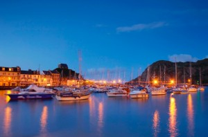 D4248 Ilfracombe harbour